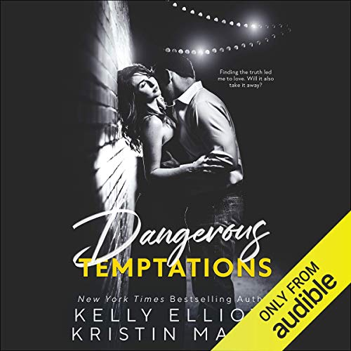 Dangerous Temptations cover art
