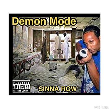 Demon Mode