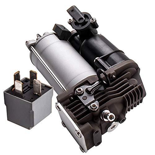 maXpeedingrods für ML320 ML350 ML450 ML500 ML550 ML63 AMG 1643200304 Luftkompressor Luftfederung