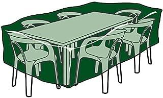 Biotop B2238 - Funda Rectangular Cubre mesas y sillas de poliéster