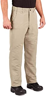 Propper - Pantalones Edgetec para niño, Color Caqui, Ancho x Grande: 86 cm