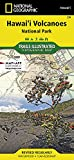 Hawaii Volcanoes National Park (National Geographic Trails Illustrated Map, 230)