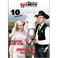 TV Classic Westerns 6 [DVD] [Import]