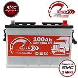 Zoom IMG-1 batteria truck originale speed by