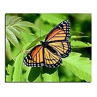1000ピース木製ジグソーパズル蝶の緑の葉大人子供のゲームおもちゃのストレスリリーフパズル