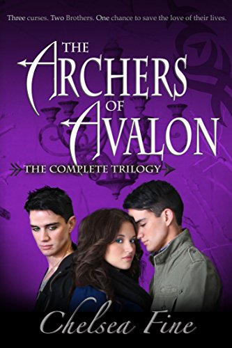 Ebook Anew The Archers Of Avalon 1 By Chelsea Fine