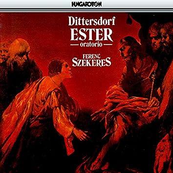 Dittersdorf: Ester
