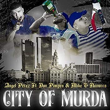City of Murda