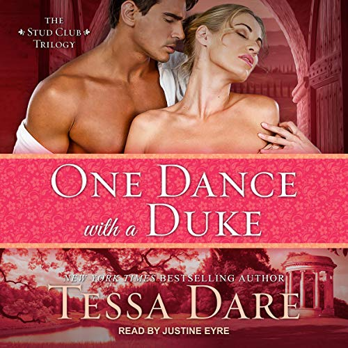 One Dance with a Duke cover art
