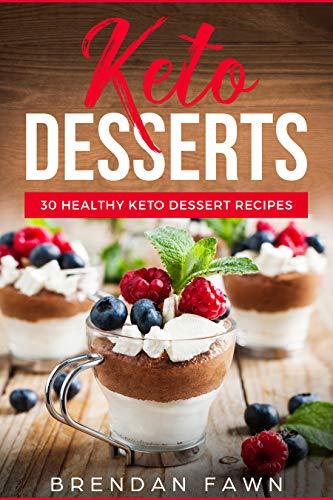 keto diet sweet treats recipes
