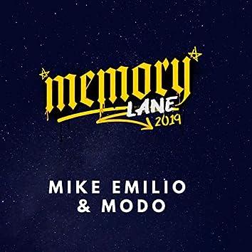 Memory Lane 2019