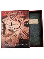 Asmodee- Sherlock Holmes Consulente Investigativo: Jack Lo Squartatore e Avventure nel West End-Gioco da Tavolo Edizione in Italiano (8553 Italia) #1