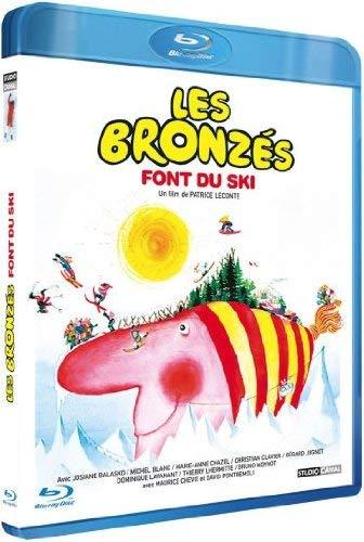 Les Bronzés Font du Ski [Blu-Ray]