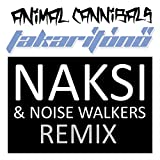 Takarítónő (Naksi & Noise Walkers Radio Edit)
