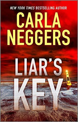 Liar's Key: A Novel of Romantic Suspense (Sharpe & Donovan Book 7) (English Edition)