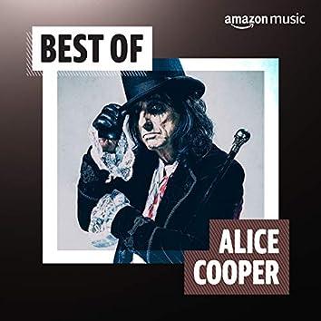Best of Alice Cooper