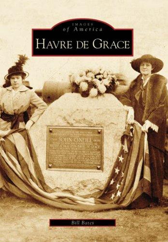 Havre de Grace (Images of America)