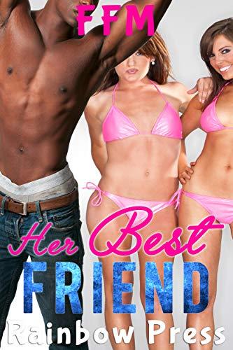 Her Best Friend (FFM Book 3) (English Edition)