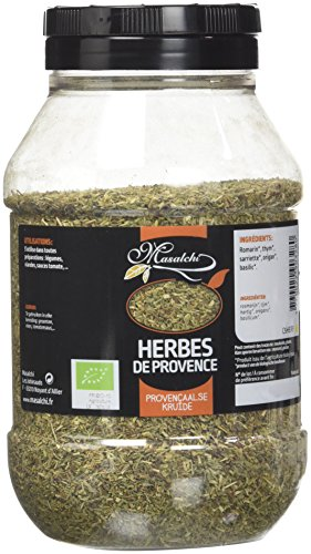Masalchi Mélange Herbes de Provence Flocons Bio 250 g