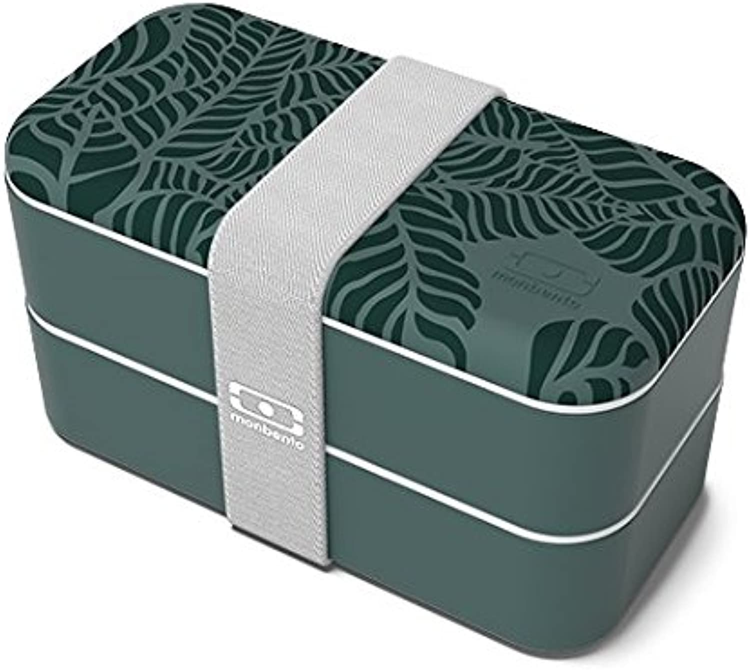 MB Original Jungle Lunch Box Monbento Monbento Monbento B07C9LZ874 ac6d1b
