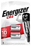 Energizer - 618236 - Pile Lithium Photo 2 / CR2 - 3 V