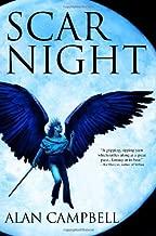Scar Night (Deepgate Codex Book 1)