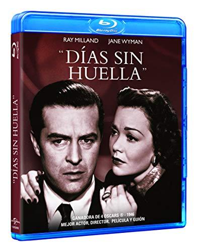 Días Sin Huella [Blu-ray]