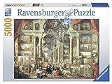 Ravensburger - Vistas de Roma, Puzzle 5000 Piezas (17409 6)