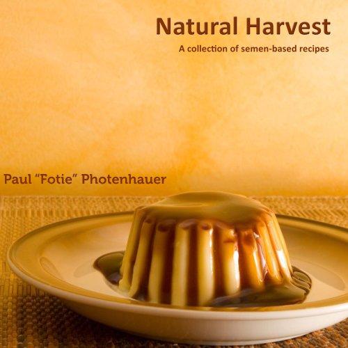 Natural Harvest (English Edition)