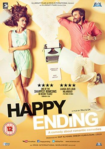 Happy Ending [UK Import]