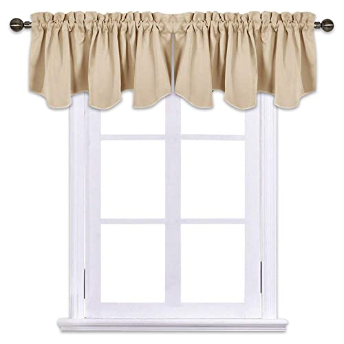 Valances for Living Room: Amazon.com