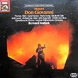 mozart: don giovanni (gesamtaufnahme, italienisch) [vinyl lp] [schallplatte] [box-set]