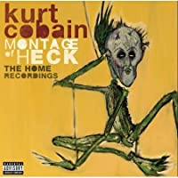 Montage Of Heck : The Home Recordings (Deluxe) (Korea Edition)