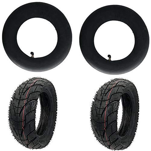 Liseng Straaen - Neumático eléctrico de 10 pulgadas, 10 x 3,0, 80/65-6,...