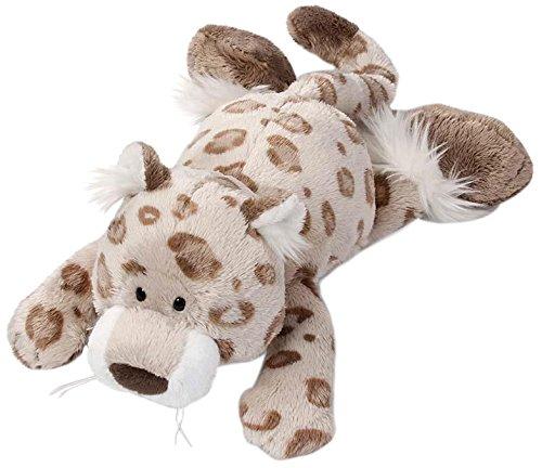 NICI 36063 - Schneeleopard Junge - liegend, 20 cm