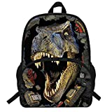 VEEWOW 16 inch Cool Animal Backpack For Boys...