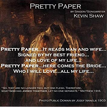 Pretty Paper