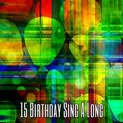 Happy Birthday Band