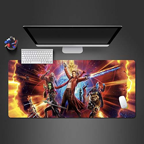 Spieler große mauspad hochwertige mauspad Computer Spieler Tastatur mauspad tischset 700x300x2