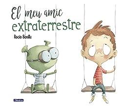 El meu amic extraterrestre (Catalan Edition) eBook: Bonilla, Rocio:  Amazon.es: Tienda Kindle