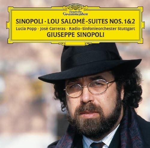Lucia Popp, José Carreras, Radio-Sinfonieorchester Stuttgart & Giuseppe Sinopoli