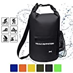 HASLE OUTFITTERS Waterproof Dry Bag
