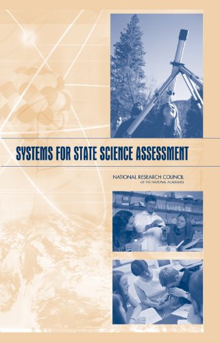 Systems for State Science Assessment (English Edition)