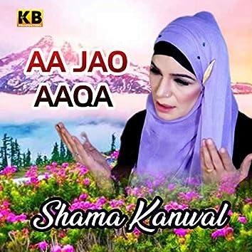 Aa Jao Aaqa