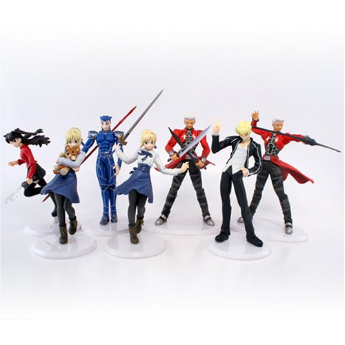 Abysse Corp Fate Stay Night - Smile 600 Collective Memories - Lanser