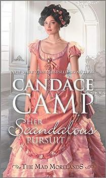Her Scandalous Pursuit  A Historical Romance  The Mad Morelands Book 7