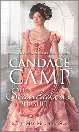 Her Scandalous Pursuit (The Mad Morelands Book 7) (English Edition)