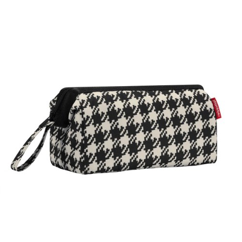 travelcosmetic 26 x 18 x 13,5 cm 4 Liter fifties black