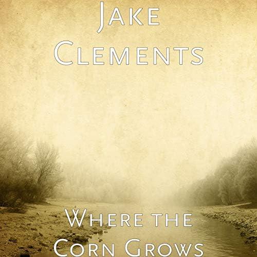 Jake Clements feat. Big PO