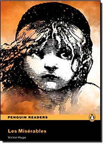 Les Miserables CD Pack (Book & CD) (Penguin Readers (Graded Readers))